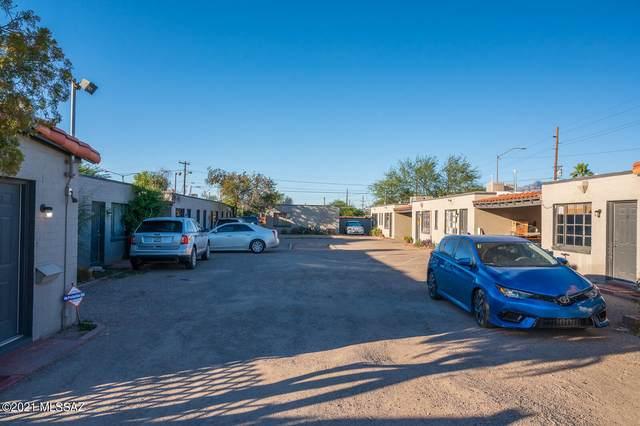302 W Flores Street, Tucson, AZ 85705 (#22127687) :: Tucson Property Executives