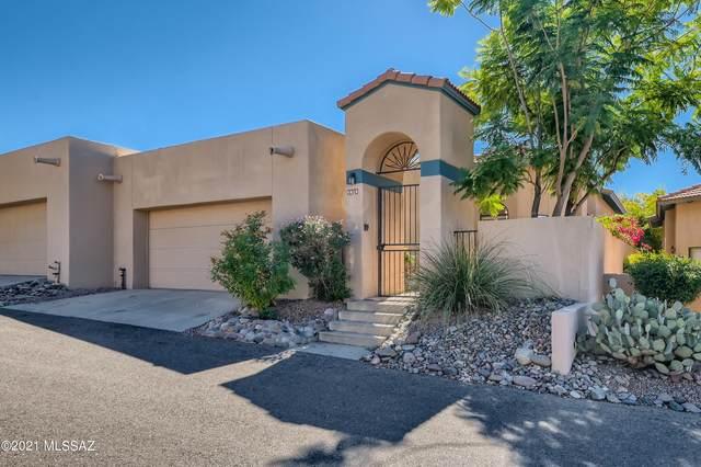 4618 E Red Mesa Drive, Tucson, AZ 85718 (#22127696) :: The Crown Team