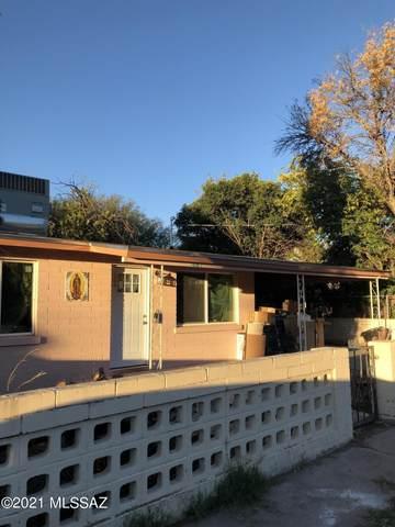 271 E Durango Street, Nogales, AZ 85621 (#22127699) :: The Josh Berkley Team