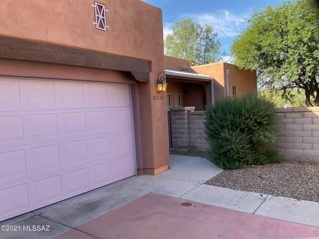 5116 E Calle Vista De Colores #87, Tucson, AZ 85711 (#22127700) :: Tucson Property Executives