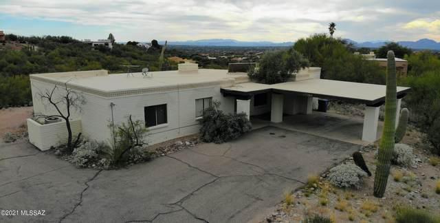 5860 E Territory Avenue, Tucson, AZ 85750 (#22127710) :: The Crown Team