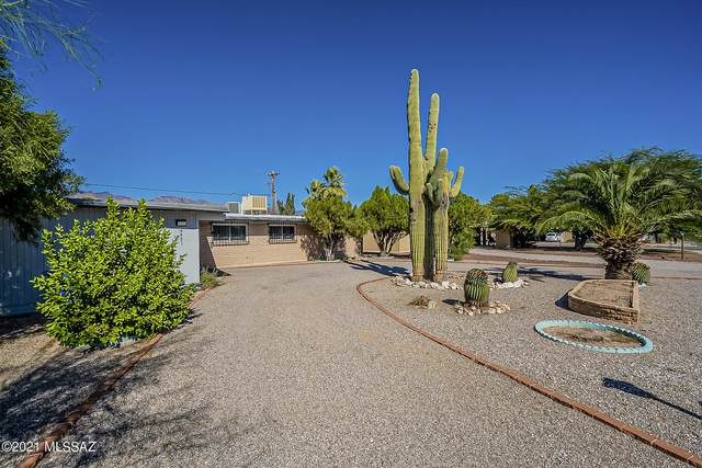 4401 E Glenn Street, Tucson, AZ 85712 (#22127720) :: The Crown Team