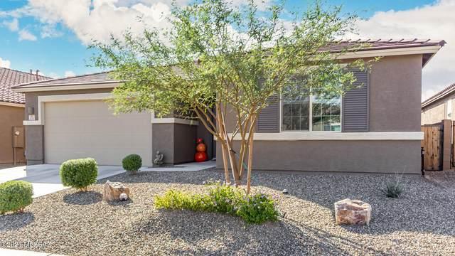 3742 W Desert Totem Lane, Tucson, AZ 85742 (#22127756) :: The Crown Team