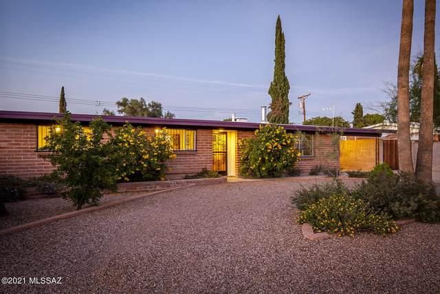 5951 E Eastland Street, Tucson, AZ 85711 (#22127790) :: The Crown Team