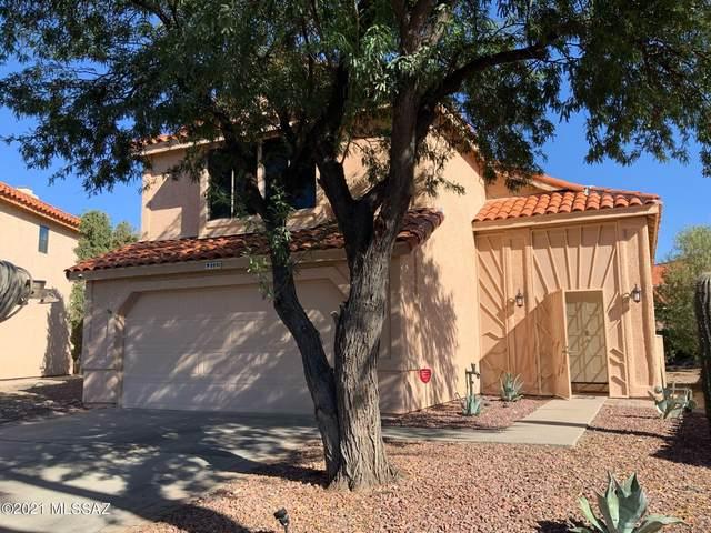 8892 N Lessing Court, Tucson, AZ 85742 (#22127809) :: The Crown Team