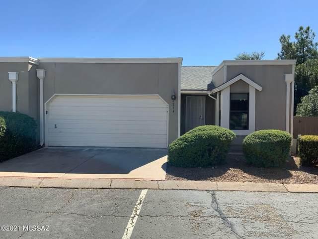 6294 N Willowbrook Drive, Tucson, AZ 85704 (#22127821) :: The Crown Team