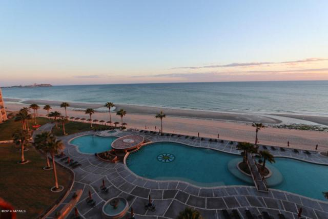 612 W Sonoran Sun West W #612, Puerto Penasco, MX 83554 (#21410628) :: Long Realty Company