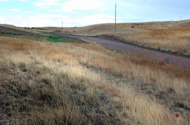 12 Wagon Wheel Lane #108, Sonoita, AZ 85637 (#21617321) :: Long Realty - The Vallee Gold Team