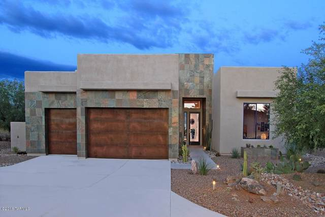 11840 N Mesquite Sunset Place, Oro Valley, AZ 85742 (#21620810) :: Long Realty - The Vallee Gold Team