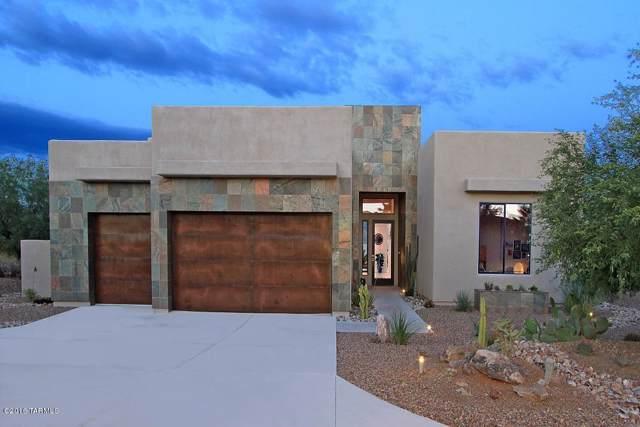 11840 N Mesquite Sunset Place, Oro Valley, AZ 85742 (#21620810) :: Keller Williams