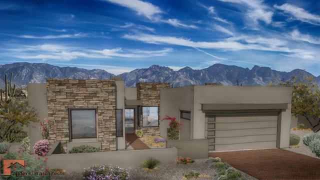 14215 N Rock Haven #19, Oro Valley, AZ 85755 (#21706563) :: Long Realty Company