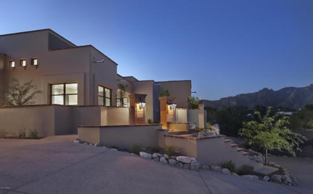 4917 N Camino Real, Tucson, AZ 85718 (#21707353) :: RJ Homes Team