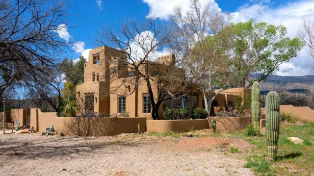6480 S Upper Valley Road, Vail, AZ 85641 (#21709057) :: Long Realty Company