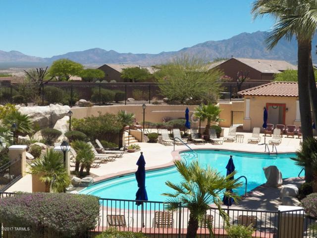 5775 S Camino Del Sol #5208, Green Valley, AZ 85622 (#21714313) :: RJ Homes Team