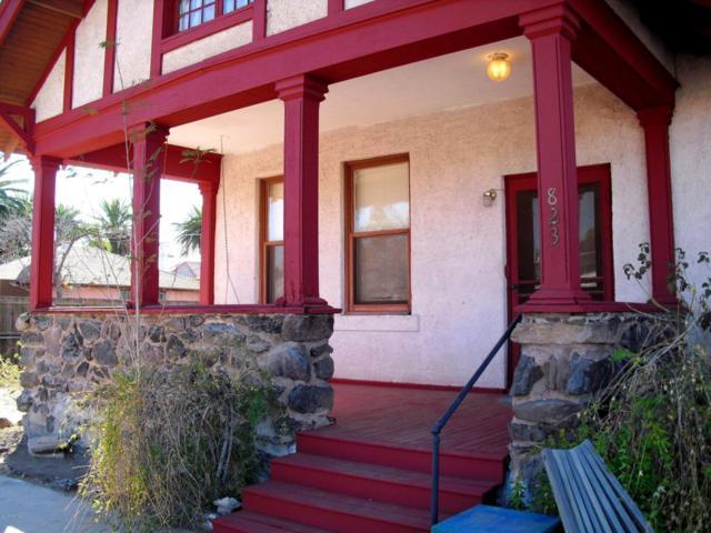 807-827 N 7th Avenue, Tucson, AZ 85705 (#21716245) :: Long Realty Company