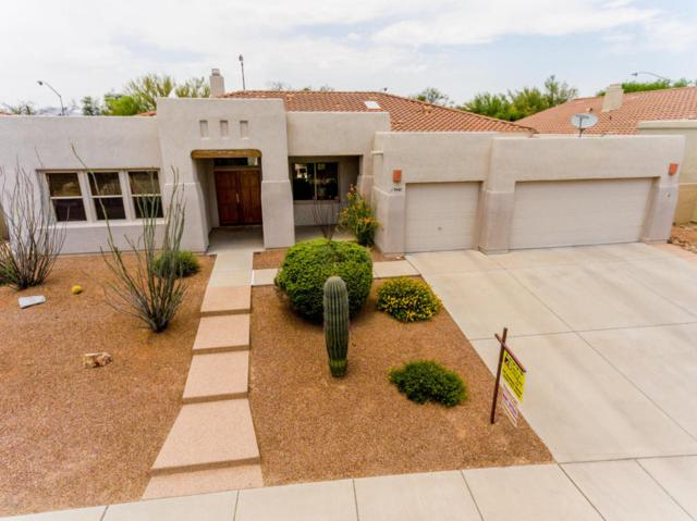 13947 N Eddington Place, Oro Valley, AZ 85755 (#21716412) :: Long Realty - The Vallee Gold Team