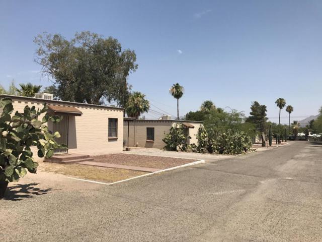 1505 E Glenn Street, Tucson, AZ 85719 (#21716415) :: Long Realty Company