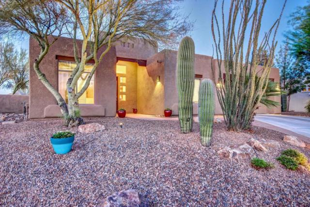 11940 N Whispering Ridge Drive, Oro Valley, AZ 85737 (#21717045) :: Long Realty - The Vallee Gold Team