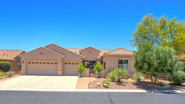 61901 E Sandlewood Road, Tucson, AZ 85739 (#21717101) :: Long Realty - The Vallee Gold Team