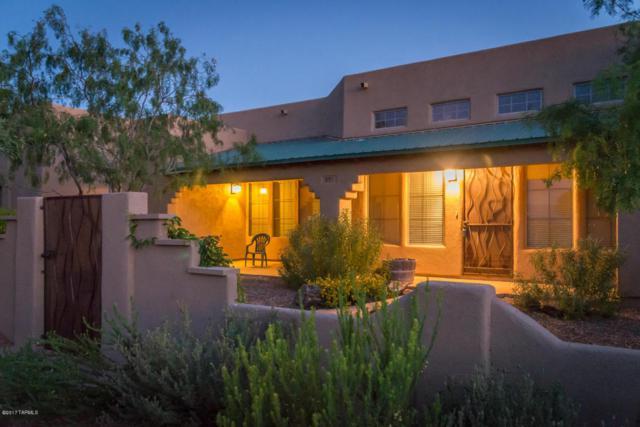 571 N Solar Drive, Vail, AZ 85641 (#21721243) :: Long Realty Company