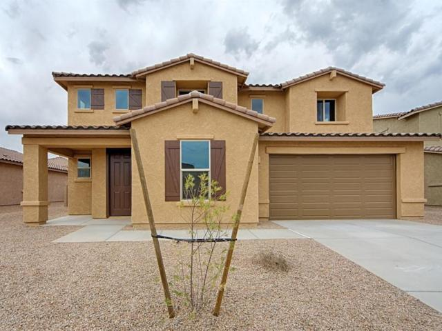 12465 N Willowvale Drive N, Marana, AZ 85653 (#21721623) :: The Josh Berkley Team