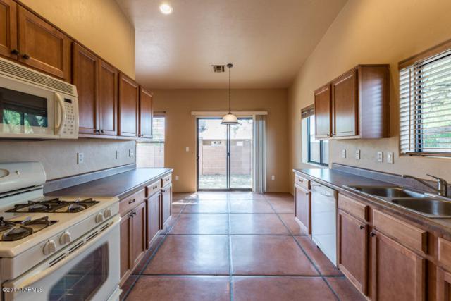 3452 E Grant Road #1, Tucson, AZ 85716 (#21721792) :: RJ Homes Team