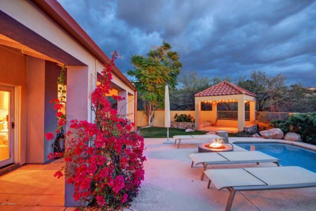 6541 N Mesa View Drive, Tucson, AZ 85718 (#21721821) :: The Josh Berkley Team