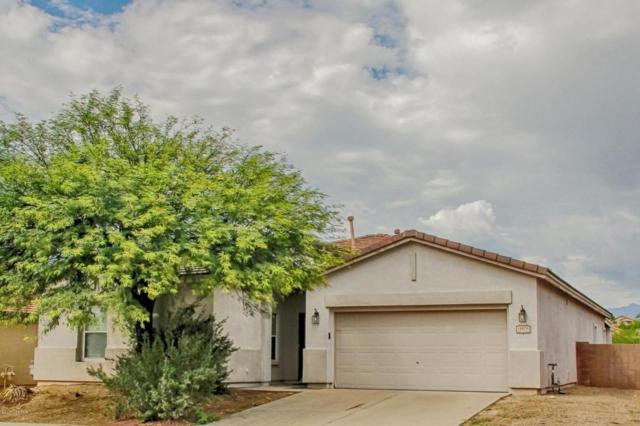 13579 E Diablo Creek Drive, Vail, AZ 85641 (#21721846) :: Long Realty - The Vallee Gold Team