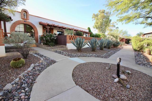 118 S Paseo Quinta C, Green Valley, AZ 85614 (#21721977) :: Long Realty Company