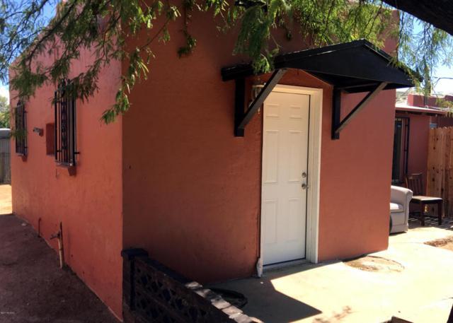 303-307 E Palmdale Street, Tucson, AZ 85714 (#21722340) :: Gateway Partners at Realty Executives Tucson Elite
