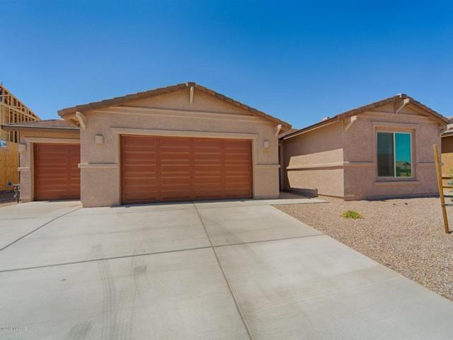 12431 N Sandby Green Drive, Marana, AZ 85653 (#21722680) :: The Josh Berkley Team