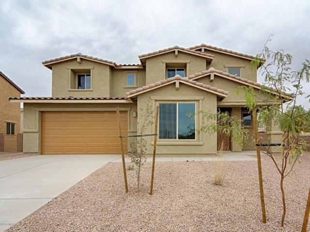 12473 N Willowvale Drive N, Marana, AZ 85653 (#21723413) :: The Josh Berkley Team