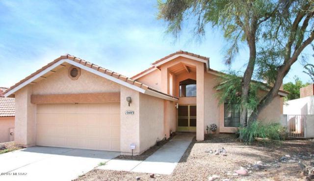 10483 N Autumn Hill Lane, Oro Valley, AZ 85737 (#21723778) :: Gateway Partners at Realty Executives Tucson Elite