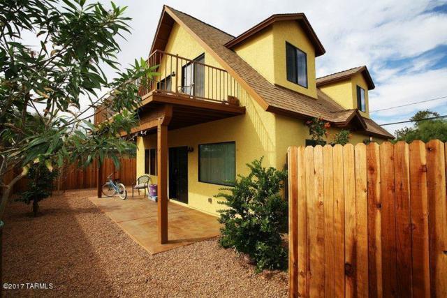 3602 E 3rd Street, Tucson, AZ 85716 (#21723913) :: RJ Homes Team