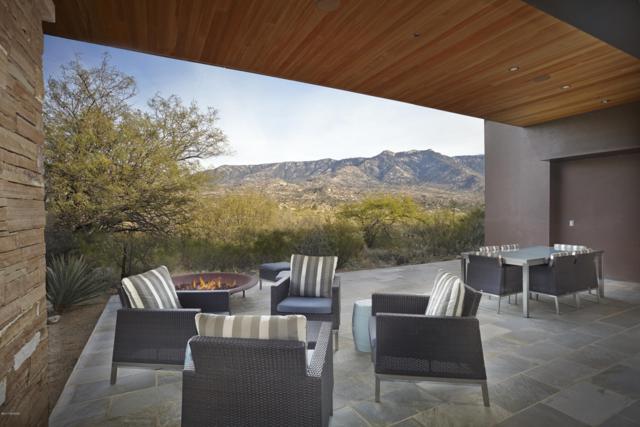 5000 E Via Estancia Miraval #9, Tucson, AZ 85739 (#21723980) :: Long Realty Company