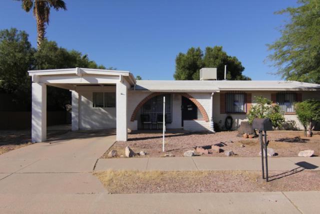 6233 N Oracle Jaynes Station Road, Tucson, AZ 85741 (#21724195) :: Keller Williams
