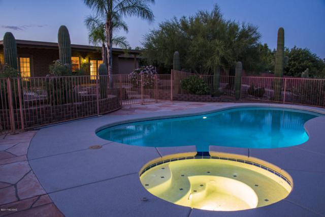 2373 W Rapallo Way, Tucson, AZ 85741 (#21724285) :: Keller Williams