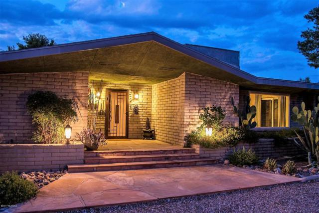 730 W Golf View Drive, Oro Valley, AZ 85737 (#21724308) :: Long Realty - The Vallee Gold Team