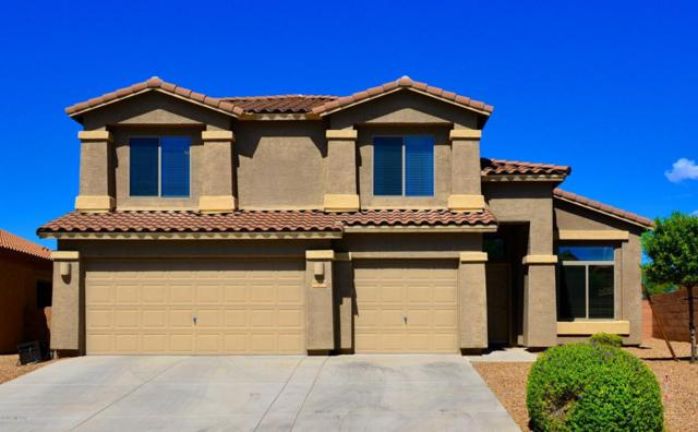 11406 W Pipestone Street, Marana, AZ 85658 (#21724752) :: RJ Homes Team