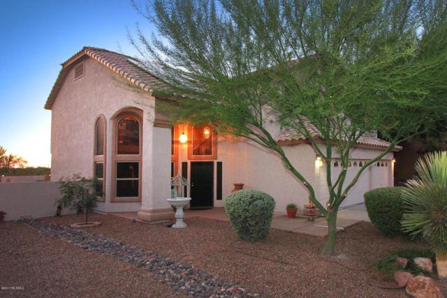 11321 N Chynna Rose Place, Oro Valley, AZ 85737 (#21724922) :: Gateway Partners at Realty Executives Tucson Elite