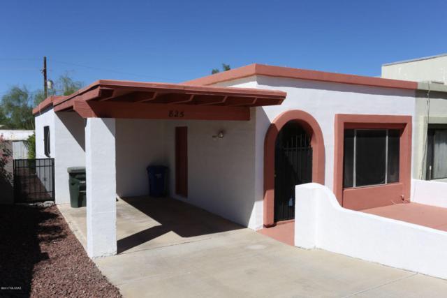 825 N Camino Seco, Tucson, AZ 85710 (#21725227) :: Long Realty Company