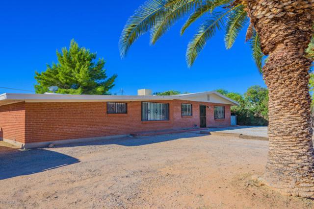 2272 E Blacklidge Drive, Tucson, AZ 85719 (#21725502) :: Long Realty Company