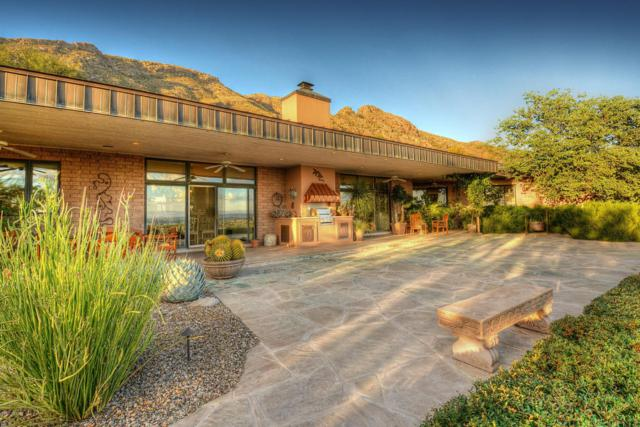 7003 N Ina Place, Tucson, AZ 85718 (#21727137) :: Long Realty - The Vallee Gold Team