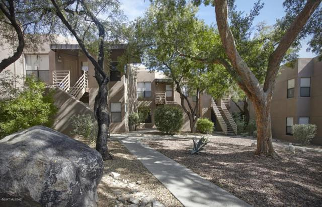 6655 N Canyon Crest Drive #9153, Tucson, AZ 85750 (#21727463) :: Long Realty - The Vallee Gold Team