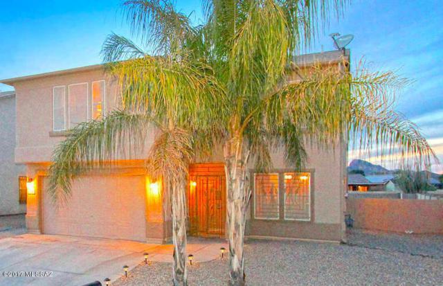 1924 W Bagley Way, Tucson, AZ 85746 (#21729211) :: Gateway Partners at Realty Executives Tucson Elite