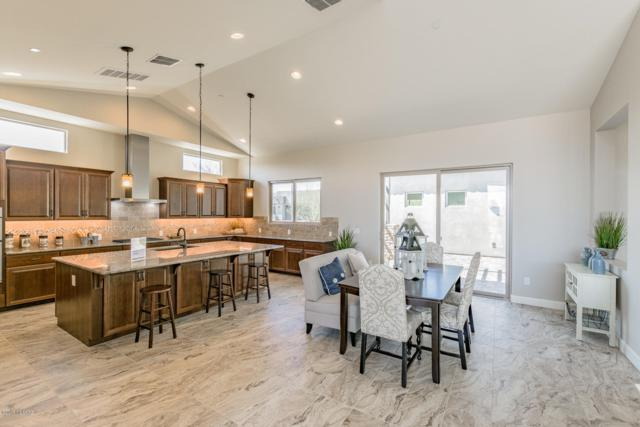 940 W Enclave Canyon Court W Lot 24, Oro Valley, AZ 85755 (#21729244) :: Long Realty Company