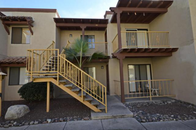 3357 N Country Club Road #22, Tucson, AZ 85716 (#21729460) :: RJ Homes Team