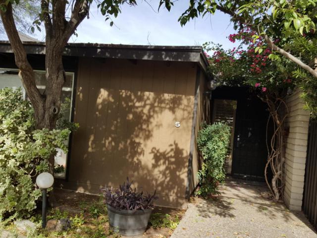 5701 E Glenn Street #5, Tucson, AZ 85712 (#21729825) :: The Josh Berkley Team