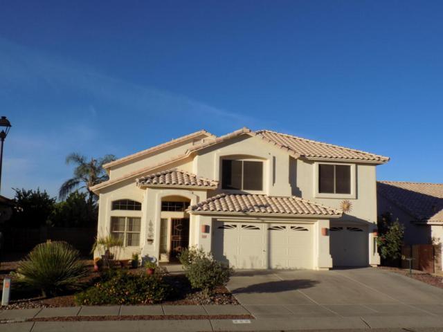 860 S Lucinda Drive, Tucson, AZ 85748 (#21730176) :: The Josh Berkley Team