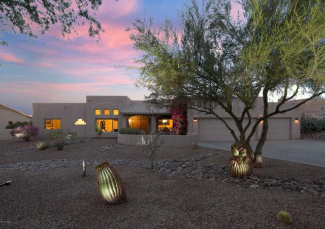 11477 N Verch Way, Oro Valley, AZ 85737 (#21730301) :: RJ Homes Team